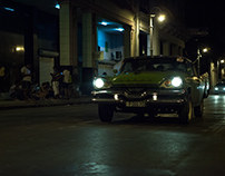 Cars of Habana