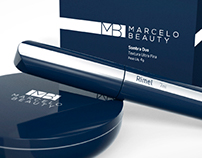 Marcelo Beauty - Rebrand