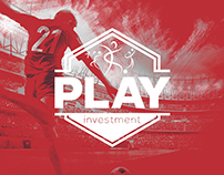 Logotipo - Play Investment