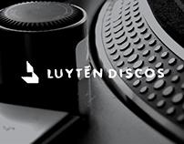 Luytén Discos