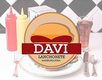 Lanchonete do Davi