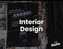 Srs. Barba | Interior design
