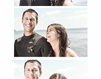 Ocean of Love - Mr.& Mrs.