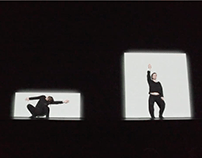 Untitled (Light Performance), 2018