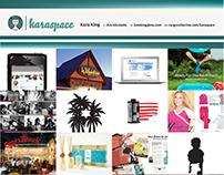 Updated Website: cargocollective.com/karaspace