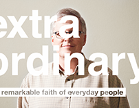 Extra Ordinary Sermon Series