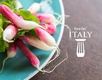 Lovin'Italy
