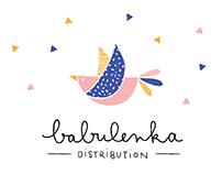 Babulenka Branding
