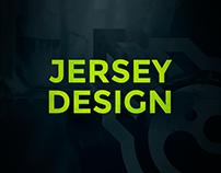 Jersey Designs