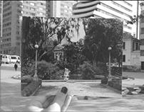 Análisis Arquitectura y Belleza - 2017.1 - Geocaching