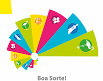 BTL 2016 - Roda da Sorte