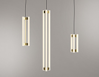 Free 3d model / Lia Pendant Lamp by Kaia