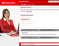 Inbot / Santander