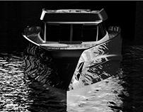 KingFisher Yacht Design