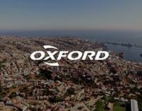 Oxford - Valparaiso Cerro Abajo