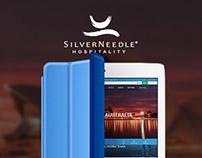 SilverNeedle® Hospitality UI & UX