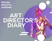 Art Director's Diary