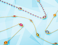 Aloro Jewellery SS15