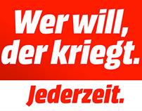 Media Markt Saisonkampagne 2014 (Film)