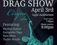 Spring RITGA Drag Show