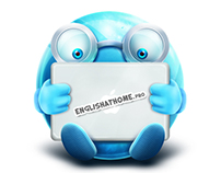 Englishathome.pro - English Lessons by Skype