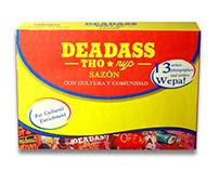 Deadass Tho NYC Sazón