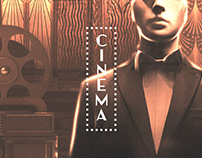 Cinema Artwork