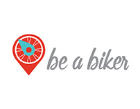 App - Be a biker
