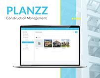Planzz Dashboard