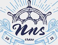 NNS Crew Logo