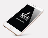 The Sub Pistols App // UI Design
