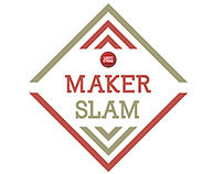 LUCKY STRIKE MAKER SLAM – EVENT CONCEPT & DESIGN