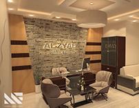 AL-ZYAD OFFICE