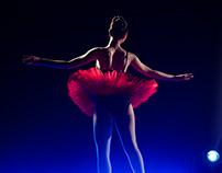 Ballet . . . .