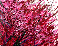 Image-a flower plant