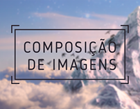 Composição de Imagens