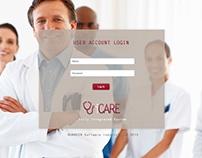 iCare Hospital information System