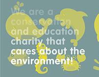Scottish Seabird Centre - Sustainability Animation