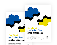 Posters for Mojesmrt.cz
