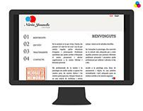 Website | Núria Juanola Psicologia