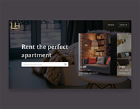 Like at home - Apartments for Rent