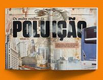 Poluição | Superinteressante