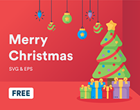 Free Christmas Iconpack