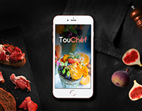 Touchef Cooking App