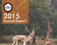 World Animal Protection Annual Report