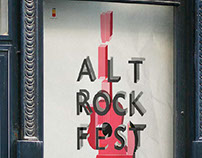 Altrock Festival