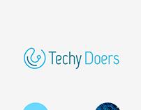 Techy Doers Branding