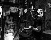 Slanki - DJ portré (2019)