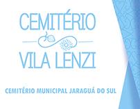 Identidade Visual |Cemitério Municipal Jaraguá do Sul