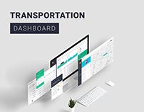 Transportation Dashboard